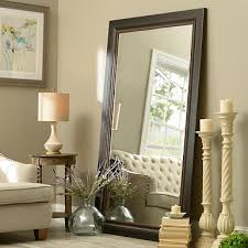 Unique Floor Mirror For Sale Framed In Throughout Models Ideas