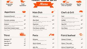 Menu Engineering Boost Your Menu Items Profit And