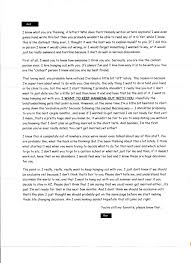 No Contact After Break Up Yahoo Love Letter To My Ex Boyfriend