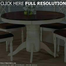 pedestal dining tables with extension round dining table with leaf extension outstanding round dining table set