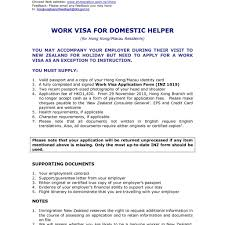 Free Sample Resume Template Cover Letter And Writing Tips Warehouse