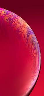 iPhone Xs Planet 3D Wallpapers ...