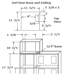miniature furniture plans. Free Doll House Plans, Dollhouse How To Build A Miniature Furniture Plans