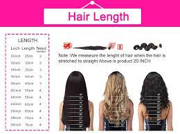Factory Virgin Human Hair Cheap Price Brazilian Body Wave Length Chart Buy Brazilian Body Wave Length Chart Factory Brazilian Body Wave Length