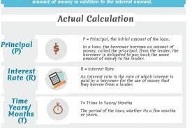 Calculator Infographics Visual Ly