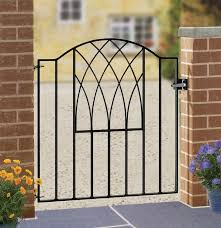Small Picture Best 20 Wrought iron garden gates ideas on Pinterest Iron gates