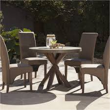 11 wood dining chairs fresh white outdoor dining