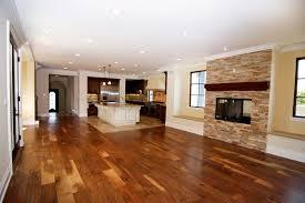 Kitchen With Hardwood Floor Fake Hardwood Floor 7211