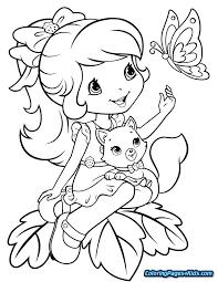 Disney Princess Coloring Pages Frozen Anna Princess Coloring Pages