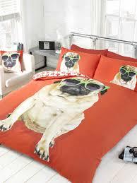 boys single bedding age  to  duvet cover fun bright designs