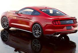 new car release in south africaVideo SAbound Mustang in action  Wheels24
