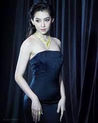 เบลล่า ราณี แคมเปน กับ ชุดเดรสออกงานสีดำ ในงาน Daradaily Awards ครั้งที่ 8  - Sompanshop ร้านส้มแป้นช็อป  ขายเสื้อผ้าแฟชั่นออนไลน์สไตล์เกาหลีมาใหม่แบบสวยๆเรียบหรูดูดีเก๋ๆน่ารักพร้อมส่งราคาถูกราคาส่ง  : Inspired by LnwShop.com