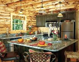 Rustic Kitchen Decorating Ideas Rustic Country Kitchen Decor High