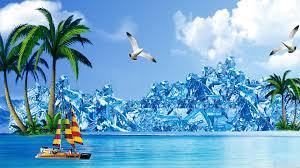 hd desktop wallpaper nature summer. Brilliant Wallpaper Cool Summer Desktop Wallpaper HD Free For Hd Nature D