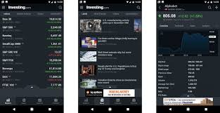 Stock Quote Apps Fascinating Best Stock Market Quote Apps For Android Drippler Apps Games