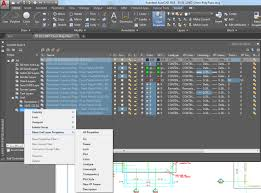 autocad 2018 1 update layer property overrides