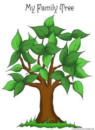 Family Tree Tree Template 019 Stickers Trees Ideas Google Search Slides Family Tree