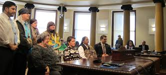 portland indian leaders roundtable pilr