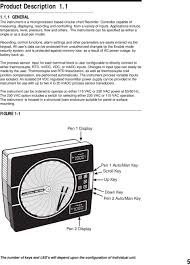 Partlow Mrc 5000 Circular Chart Recorder Mrc Installation Wiring Operation Manual One And Two Pen