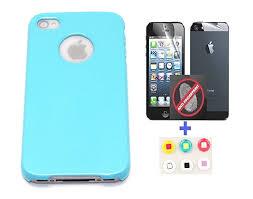 Iphone 4 Iphone 4s Comparison Chart Amazon Com Northlogic Premium Quality Baby Blue Slim Fit