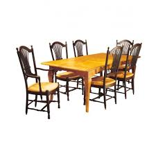 habersham french gatheirng table with two leaves