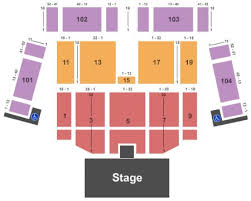 Silver Legacy Shows Seating Chart Harveys Outdoor Arena Seating Chart Lake Tahoe Outdoor