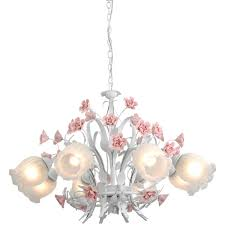 <b>Подвесная люстра Lucia Tucci</b> Fiori Di Rose 106.8 — купить в ...