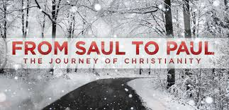 Image result for saul paul