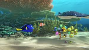 k dory s story arc is particularly special here like woody in toy story 2 we learn a thing or two about her backstory one could argue that her backstory