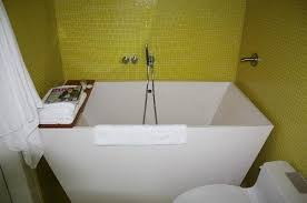Nice Small Soaker Tub Shower Combo Bathroom 8 Soaker Tubs Designed For  Small Bathrooms Bath Remodel