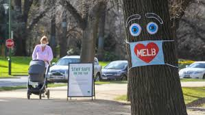 Melbourne residents have endured one of the world's longest lockdowns melbourne's grinding second coronavirus lockdown began in the chill of winter. Covid 19 Australia Pimples Sex Big Macs Why People Flout Melbourne Lockdown Rules