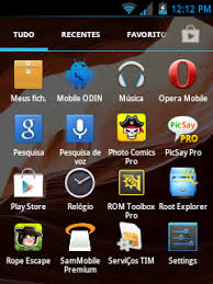 World Galaxy Pocket: Hyperion Rom 8