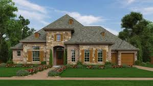 CalAtlantic Homes Whittier A of the Phillips Creek Ranch Weston - 90'  Homesites community in