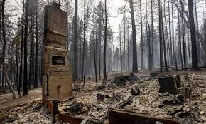 The caldor fire, which began on saturday evening, grew from 6,500 acres on tuesday morning to 53,772 acres by early wednesday. I8dvmdrusqyibm