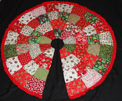 Christmas Tree Skirt Pattern PDF & 🔎zoom Adamdwight.com
