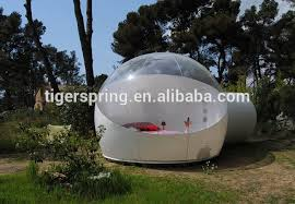 Bubble tree tent for sale