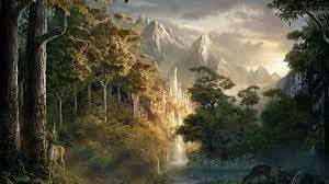 HD Fantasy Wallpapers 1080p - Wallpaper ...