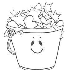 Small Picture 72 best Bucket Fillers images on Pinterest Classroom ideas