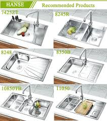 triple bowl kitchen sinks triple bowl stainless steel sink with kitchen sink kitchen corner sink triple