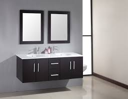 floating bathroom vanities. Gorgeous Stunning Hanging Bathroom Cabinet Floating Vanity At Cabinets Vanities