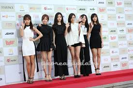 Gaon Chart Kpop Awards 2015 Winners From The 2015 Gaon Chart K Pop Awards And Photos