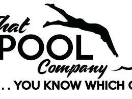 Pool Company Logos Observeyourselfme