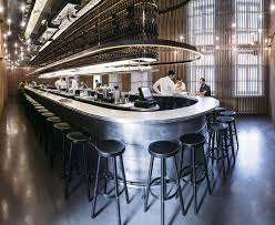 restaurant bar lighting. perowa beerhouse in lublin by projekt praga restaurant bar lighting t
