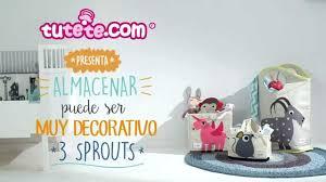 <b>3</b> sprouts <b>корзины для игрушек</b> и хранение в детской - YouTube