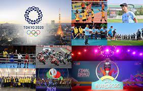 สกู๊ปพิเศษต้อนรับปีใหม่ : เปิดปฏิทินกีฬาไทย-เทศ2020 จับตามหกรรมใหญ่ ' โอลิมปิก-ยูโร'