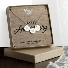 5th year anniversary gift ideas for boyfriend 5th wedding anniversary gift ideas for wife 5th anniversary