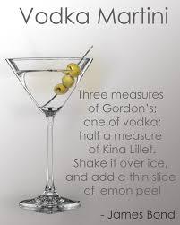 Martini Recipes Vodka Martinis Quotes Martini Quotes Guidance