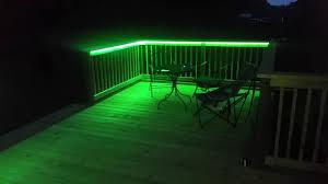 led strip deck lights. Led Strip Deck Lights