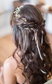 Coiffure Pour Un Mariage Invité Cheveux Mi Long