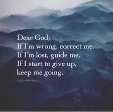 God Encouragement Quotes